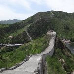 Foto de Great Wall at Huanghuacheng