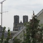 Foto Ibis Styles Reims Centre Cathedrale