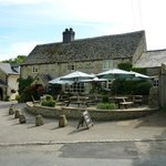 Bilde fra The Green Dragon Inn