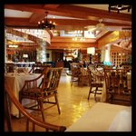Foto The Forest Lodge at Camp John Hay