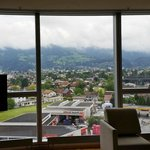 Foto van Four Points by Sheraton Panoramahaus Dornbirn