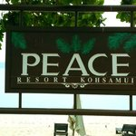 Foto de Peace Resort