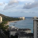Φωτογραφία: Holiday Inn Waikiki Beachcomber Resort Hotel