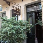 Photo de Silde Apartments