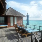 Photo de Anantara Dhigu Resort & Spa