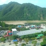 Photo de Daemyung Resort Danyang