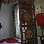 Photo de Tiananmen Best Year Courtyard Hotel
