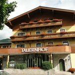 Photo de Hotel Tauernhof