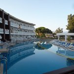Φωτογραφία: Ephesia Holiday Beach Club