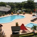 Photo de Golden Tulip Festac Lagos