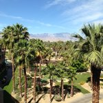 Foto van Hyatt Regency Indian Wells Resort & Spa