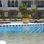 Φωτογραφία: Sunrise Grand Select Arabian Beach Resort