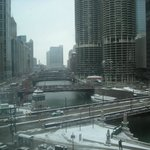Wyndham Grand Chicago Riverfront Foto