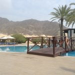 Photo de Iberotel Miramar Al Aqah Beach Resort