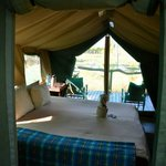 Photo de Khwai Tented Camp
