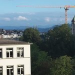 Φωτογραφία: Zurich Marriott Hotel