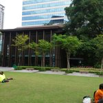 Days Hotel Singapore at Zhongshan Park Foto