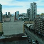 Φωτογραφία: BEST WESTERN PLUS Downtown Vancouver
