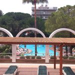 Hotel Golden Port Salou Foto