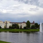 Foto de Disney's Saratoga Springs Resort & Spa