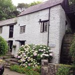 Hele Corn Mill and Tea Room Foto