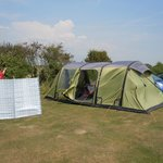 Foto de Scotts Farm Camping Site - West Wittering