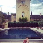 Foto van Ellenborough Park