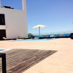 Foto de Belmar Spa & Beach Resort