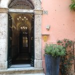 Φωτογραφία: The Inn At The Roman Forum - Small Luxury Hotel