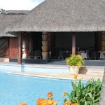 Sugar Beach Resort resmi
