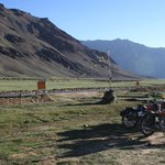 Goldrop Camps Sarchu and Sissu의 사진