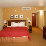 Foto van Country Inns & Suites Sunnyvale