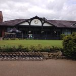 Foto The Mere Golf Resort and Spa
