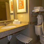 Foto Country Inn & Suites Texarkana