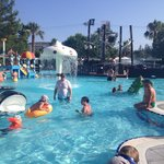 Photo de Ali Bey Club Park Manavgat