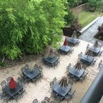 Φωτογραφία: Courtyard by Marriott Newark - University of Delaware