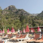 Foto Magic Tulip Oludeniz