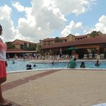 Foto Westgate Lakes Resort & Spa