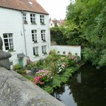 Foto de Bed & Breakfast Speelmansrei