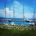 Photo de D-Marin Didim Marina Yacht Club