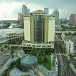 Embassy Suites Tampa - Downtown Convention Center Foto
