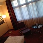 Photo de Azimut Hotel Cologne City Center
