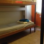 Hostel Suites Florida Foto
