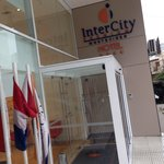 InterCity Premium Hotel Montevideoの写真