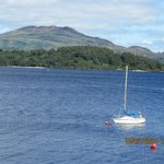 Foto di Lodge on Loch Lomond