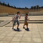 Photo of Panathenaic Stadium (Panathinaiko Stadio)