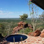Φωτογραφία: Waterberg Wilderness Lodge
