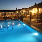 Φωτογραφία: Spiros-Soula Family Hotel & Apartments