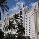 Hotel Riu Emerald Bayの写真