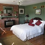The Irish House Bed and Breakfast Foto